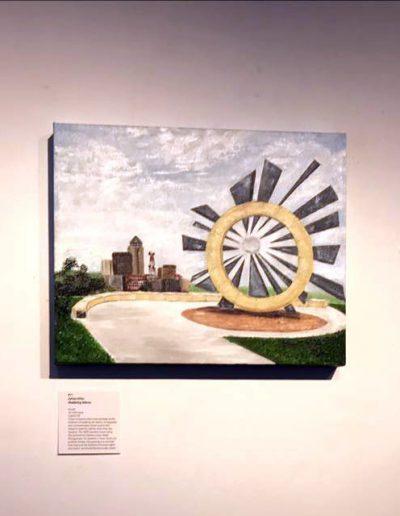 48 Hour Plein Air - Gallery
