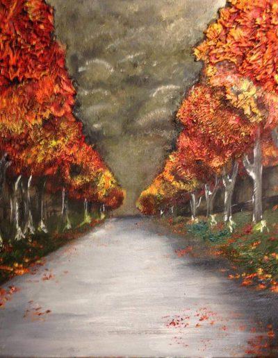 Autumn Commission