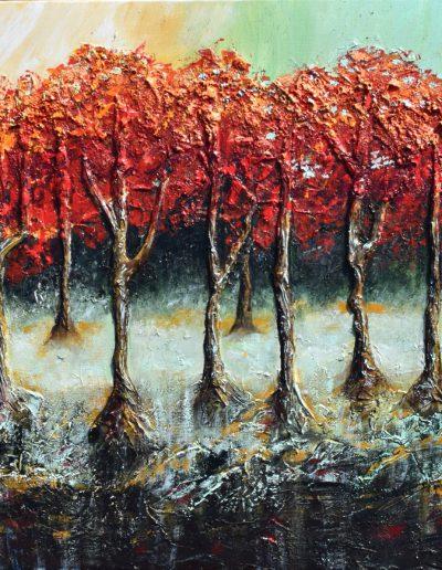 Landscape - $800